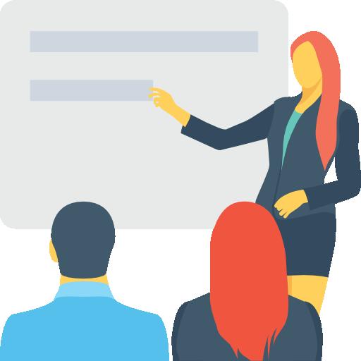 Advanced sales training